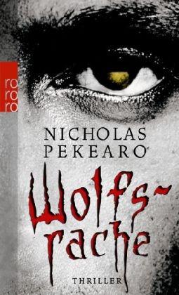 Wolfsrache