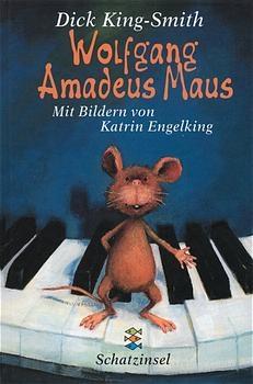 Wolfgang Amadeus Maus