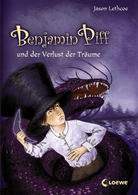 Benjamin Piff