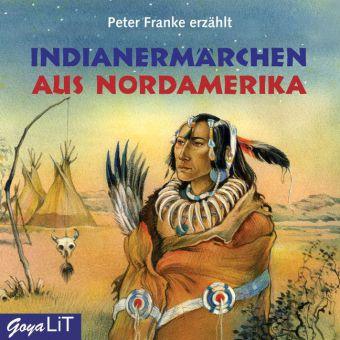 Indianermärchen aus Nordamerika