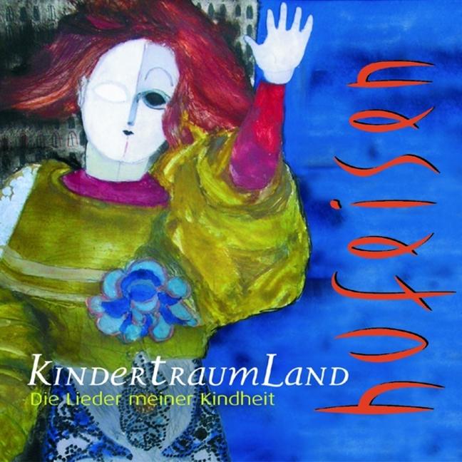 Kindertraumland - Cover