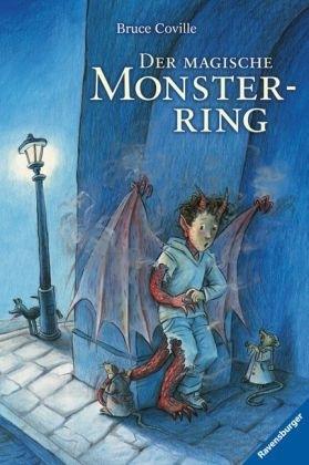 Der magische Monsterring