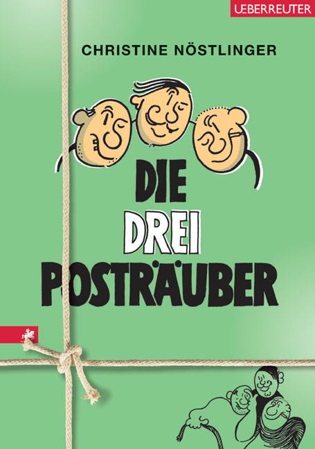 Die drei Posträuber