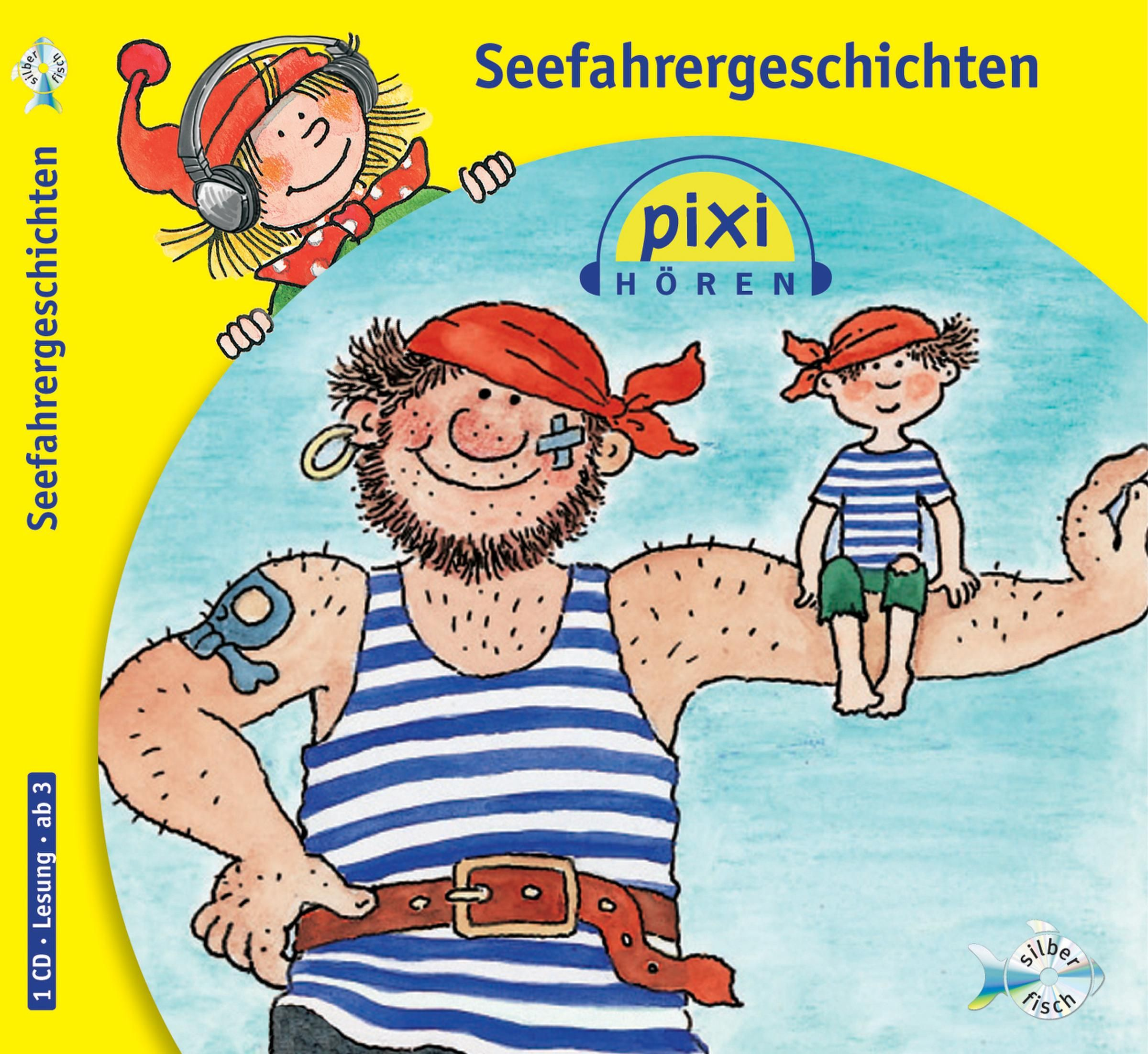 Seefahrergeschichten