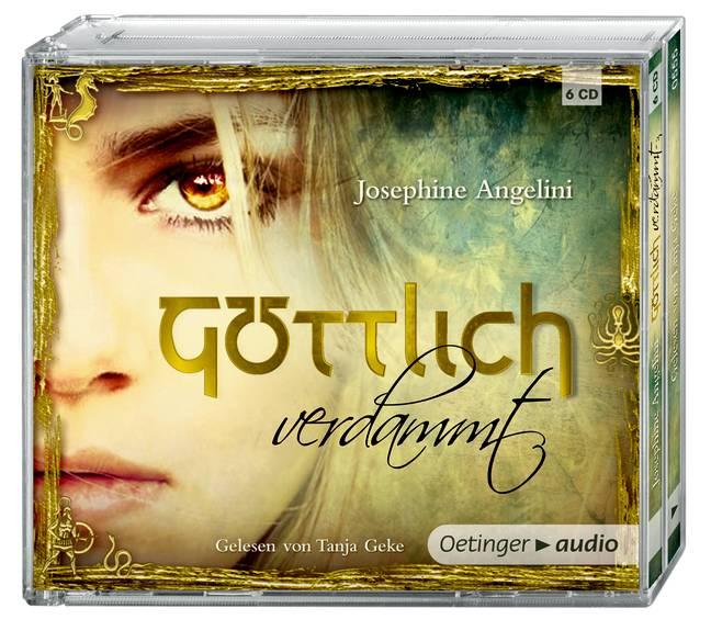 Göttlich verdammt (6 CD)