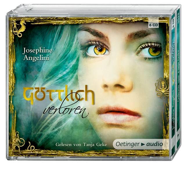 Göttlich verloren (6 CD)