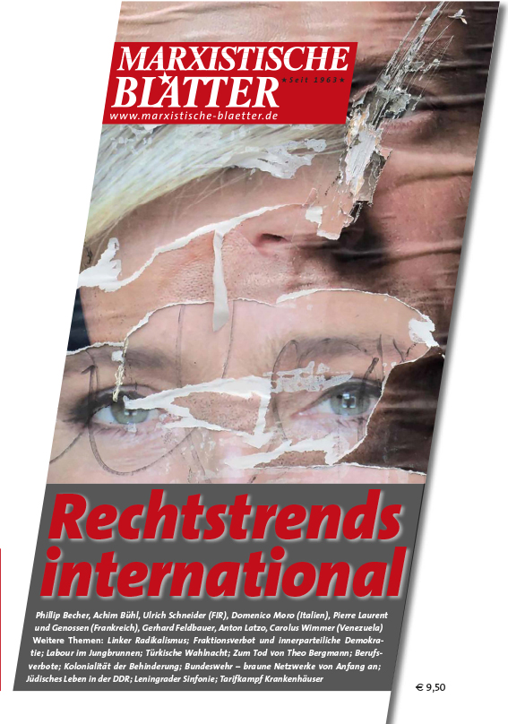 Rechtstrends international