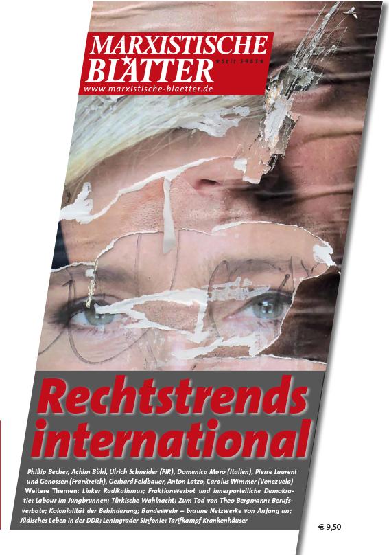 Rechtstrends international