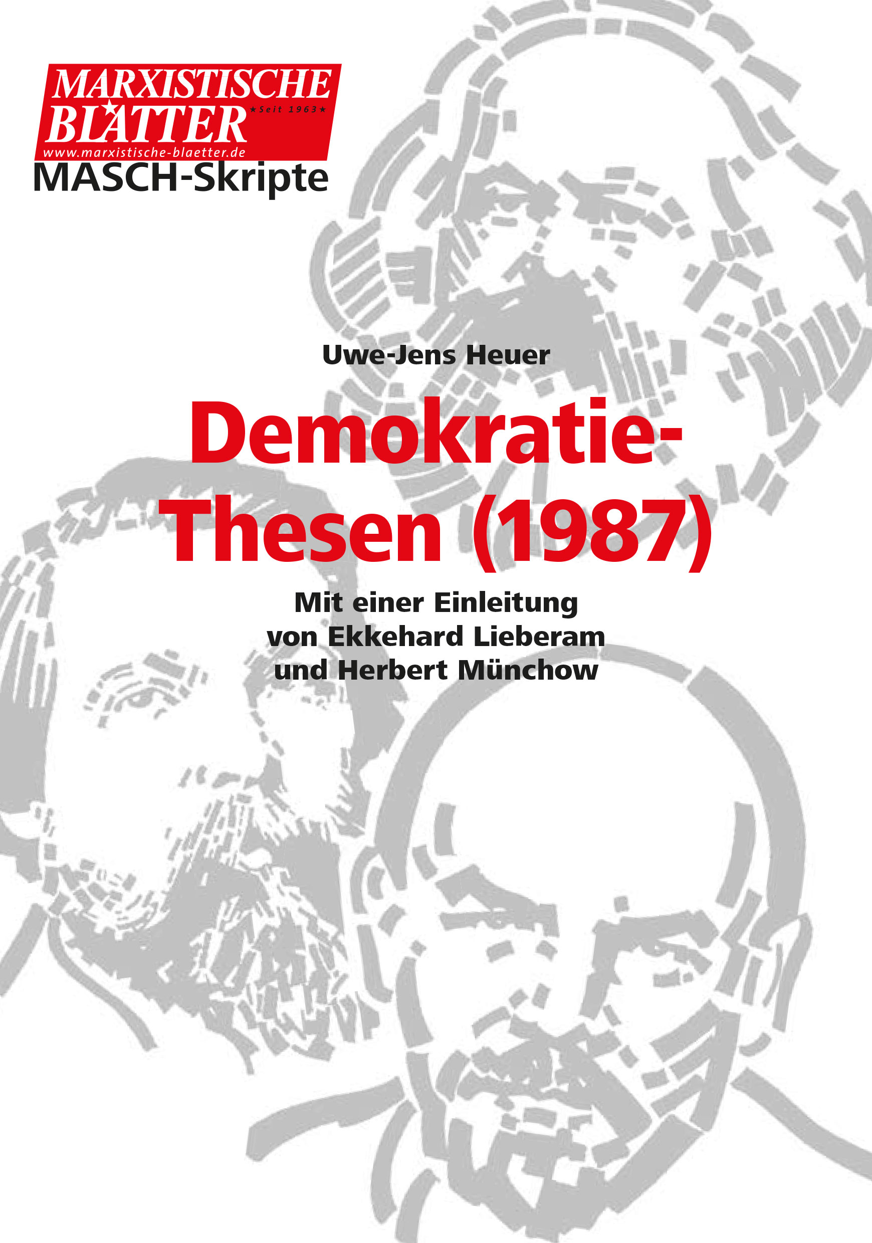 Demokratie-Thesen (1987)