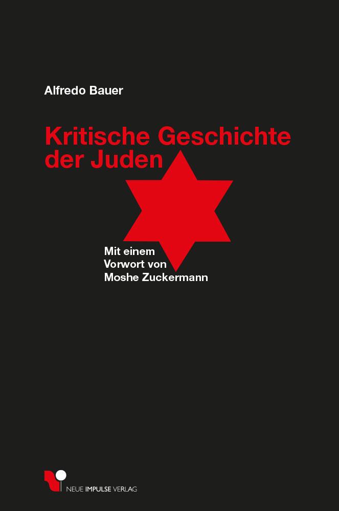 Kritische Geschichte der Juden