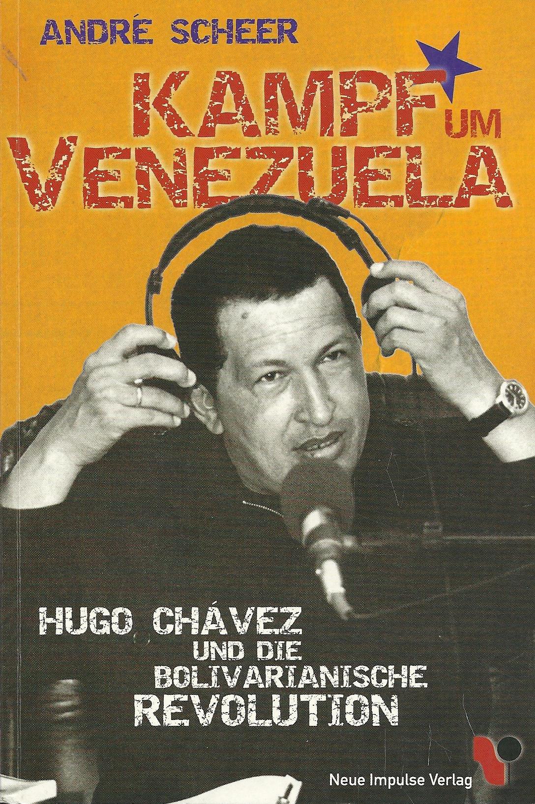 Kampf um Venezuela