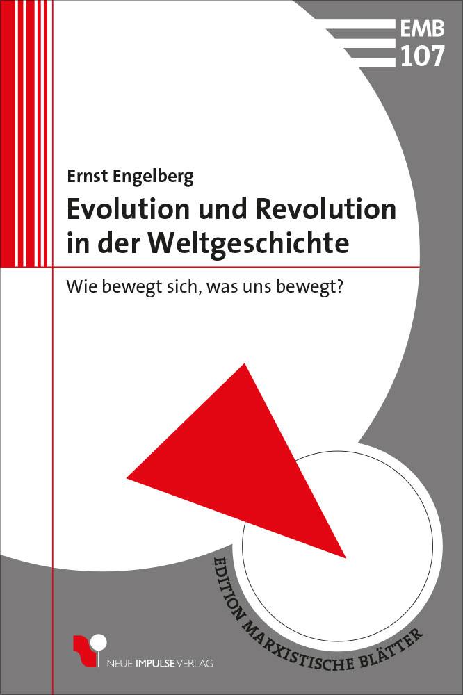 Evolution und Revolution in der Weltgeschichte
