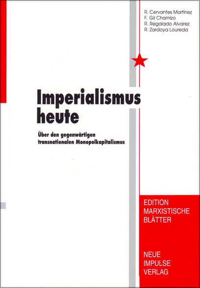 Imperialismus heute
