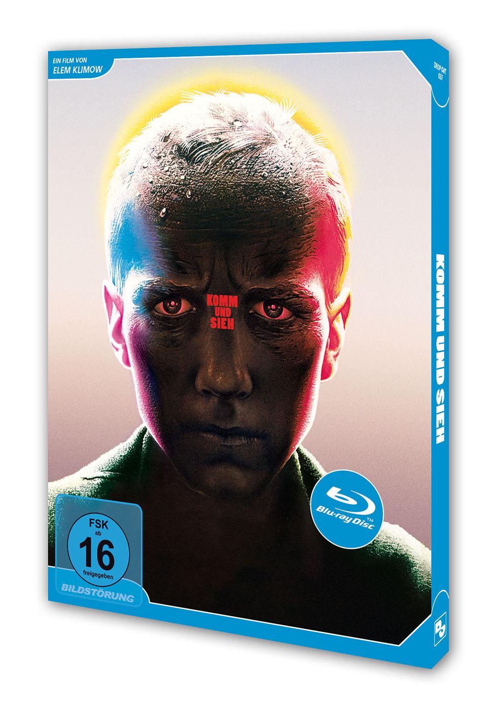 Komm und sieh (Blu-Ray-Disk)