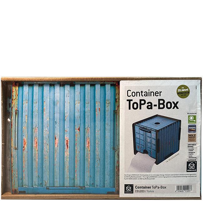 ToPa - Box Container
