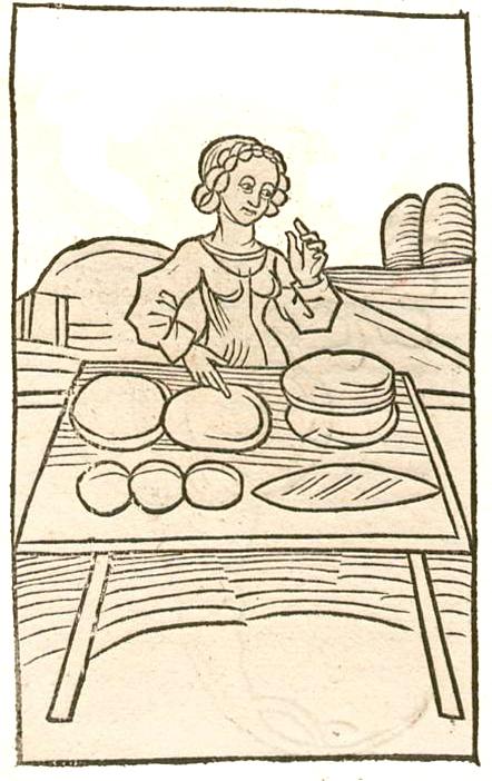Das Brot und Tee Buch